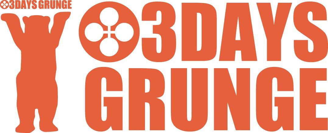 3days-grunge